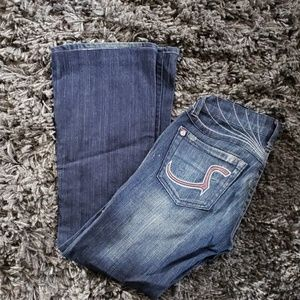 Rock & Republic Winger jeans